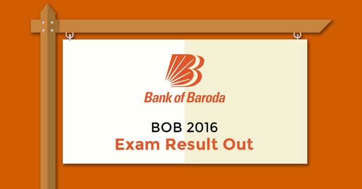 BOB Manipal PO 2016 Exam- Result Out