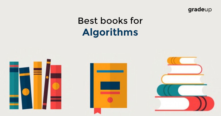 Books to prepare for Algorithms