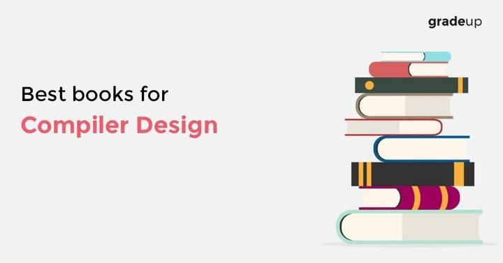 Best books for Compiler Design