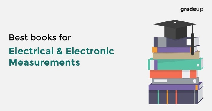 Best Books for Electrical Measurements for EE