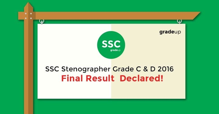 SSC Stenographer Grade C & D 2016 Mistakes in Skill Test Declared!
