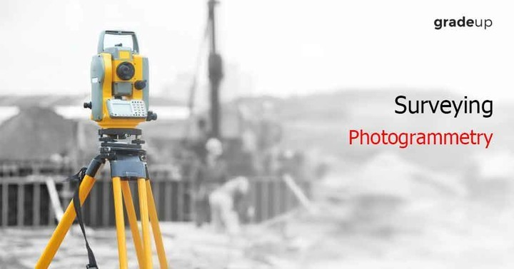 Photogrammetric Study Notes For Civil Engineering