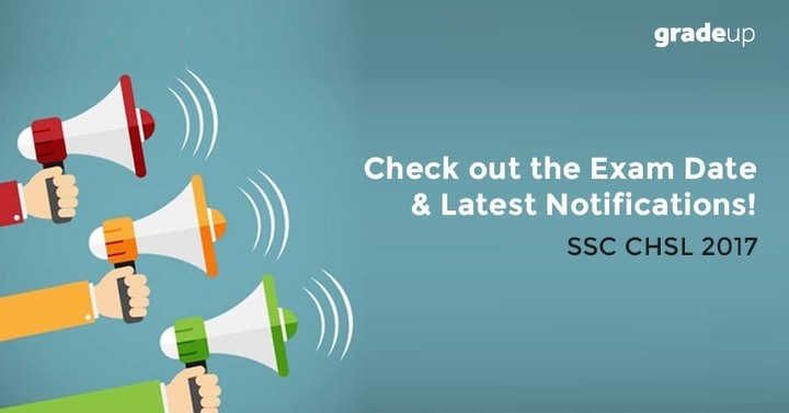 SSC CHSL Tier 2 Exam Date 2018 Changed, Check CHSL Tier 2 New Date!