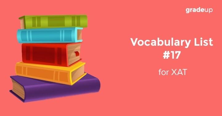 the vocab list