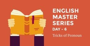 English Master Series – DAY 6
