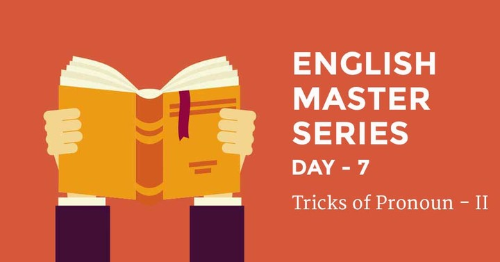 English Master Series – DAY 7