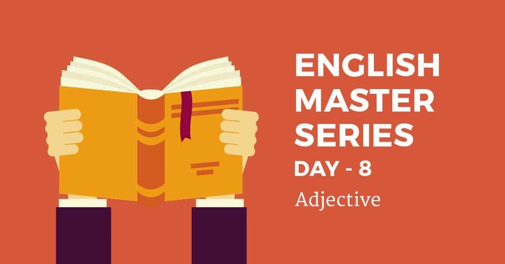 English Master Series – DAY 8