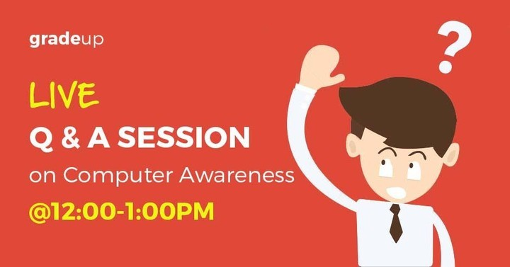 Computer Live Session for SBI PO & Clerk Exam – Now Live!