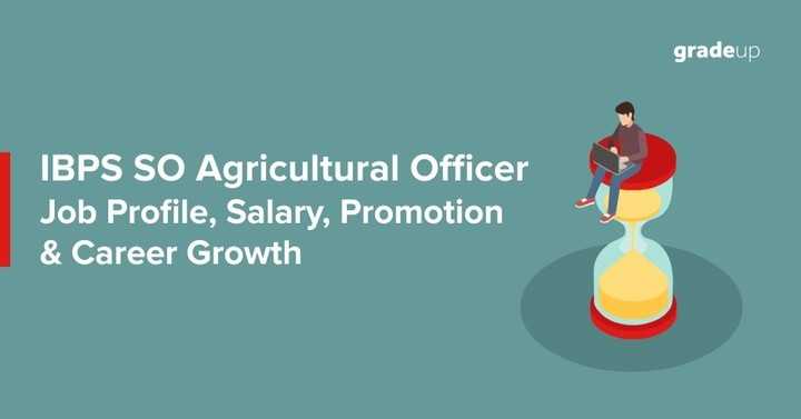 IBPS Agriculture Field Officer Salary, Job Profile, Career Growth