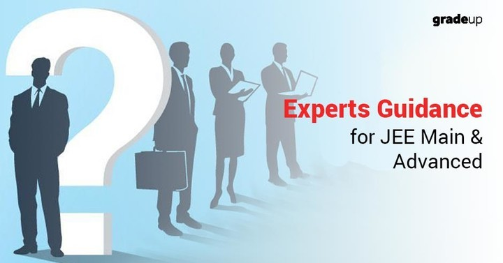 Expert Tips for JEE Main/Advanced Preparation
