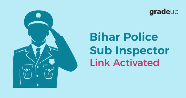 Bihar Police Sub Inspector Application Form 2017, Apply Online Now!