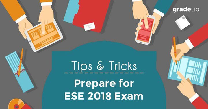 Tips and Tricks for ESE Exam Preparation