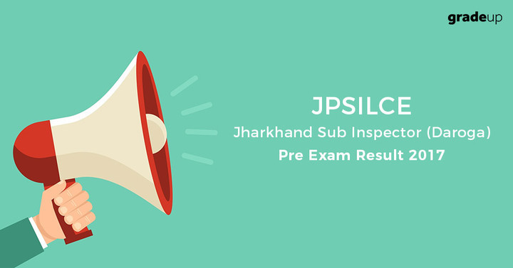 JSSC SI Cut-off Marks & Result 2017, Check Now!