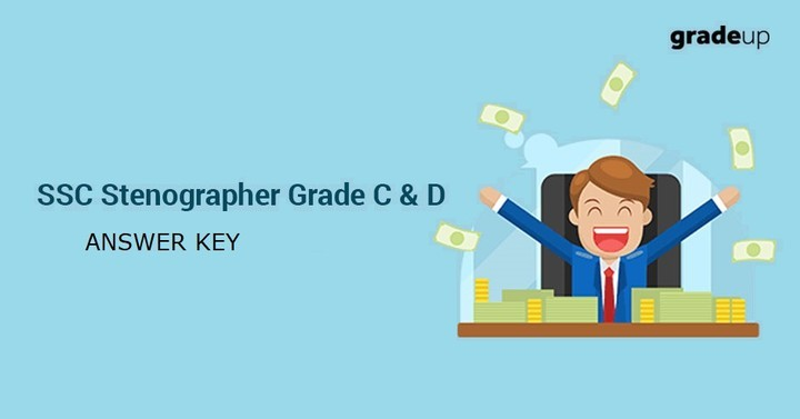 SSC Stenographer 2017 Final Answer Key Released, Check Question Paper & Answers!