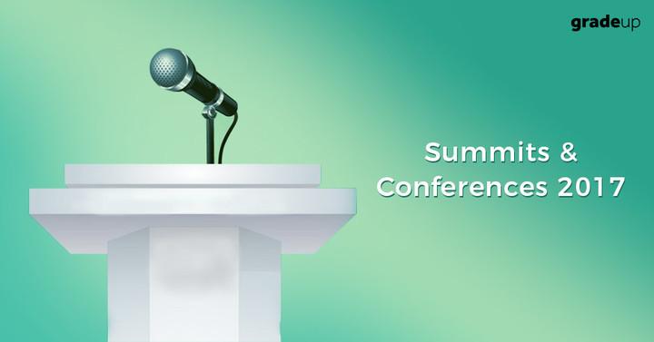 राष्ट्रीय और अंतर्राष्ट्रीय - शिखर सम्मेलन 2017