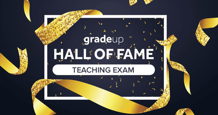 """Top Answer Contributors of the Week: """"Hall of Fame"""" for Teaching Exams"""