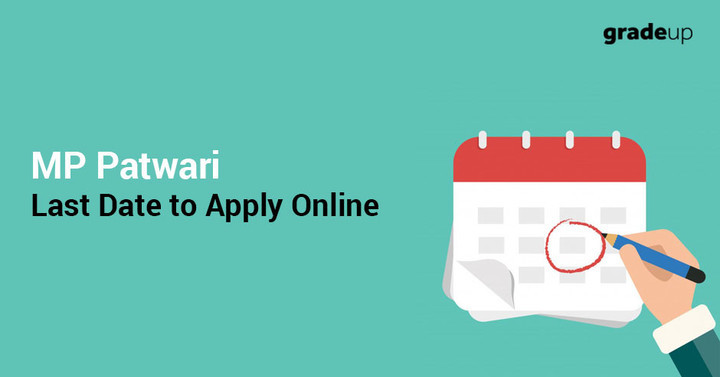 MP Patwari Application Form 2017, Last Date to Apply Online!
