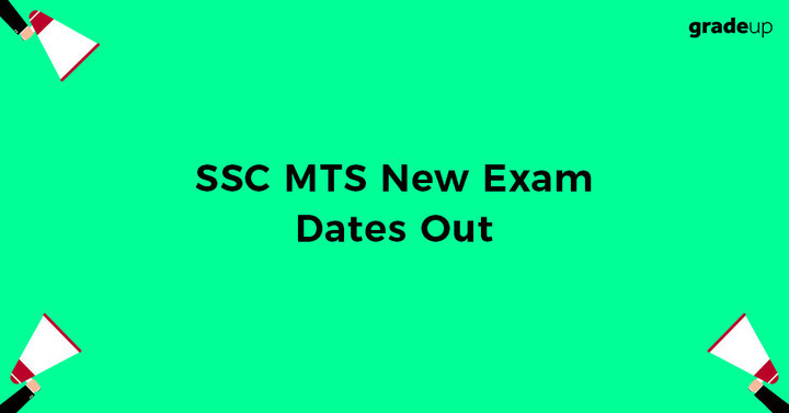 SSC MTS Tier 2 Exam Dates 2017 Announced, Check here!