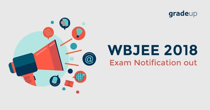 WBJEE 2018 Notification: Important Dates, Form, Eligibility!