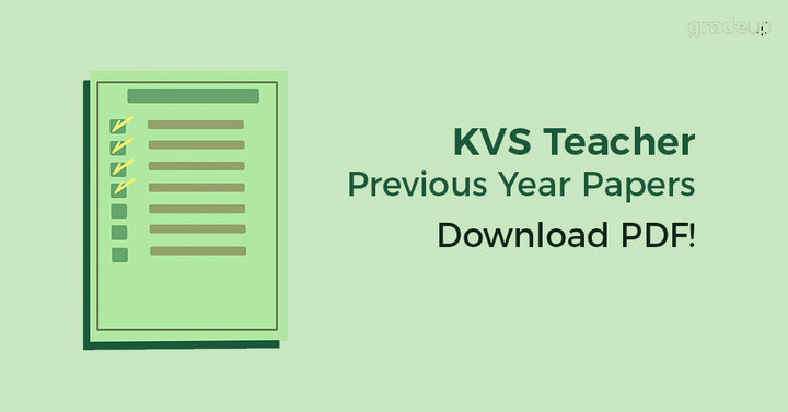 kvs pgt tgt prt previous year question papers pdf download