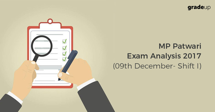 MP Patwari Exam Analysis 2017 (9th Dec Shift 1), More Questions from Rural Economy