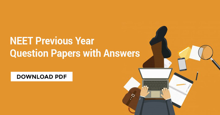 NEET Question Paper 2019 with Answer & Solutions, Download PDF