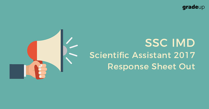 SSC Scientific Assistant Answer Key 2017 Out, Check Question Paper & Answers!