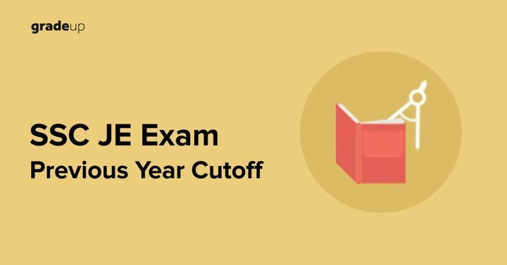 SSC JE Cut Off 2017 for Civil/Electrical/Mechanical (Paper 1 & 2)