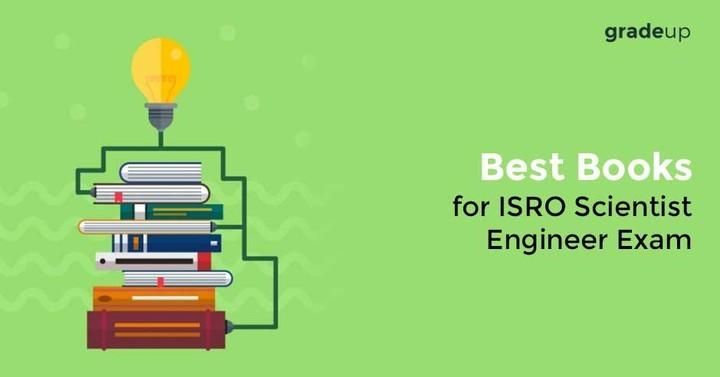 Best books for isro scientistengineer exam fandeluxe Image collections
