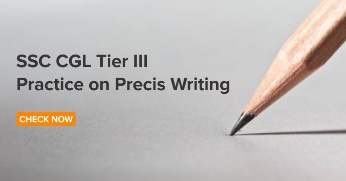 how to write a precis writing with examples