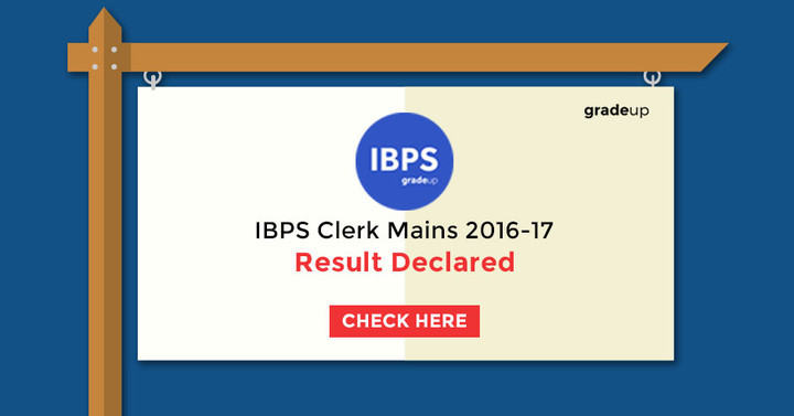 gradeup ibps clerk