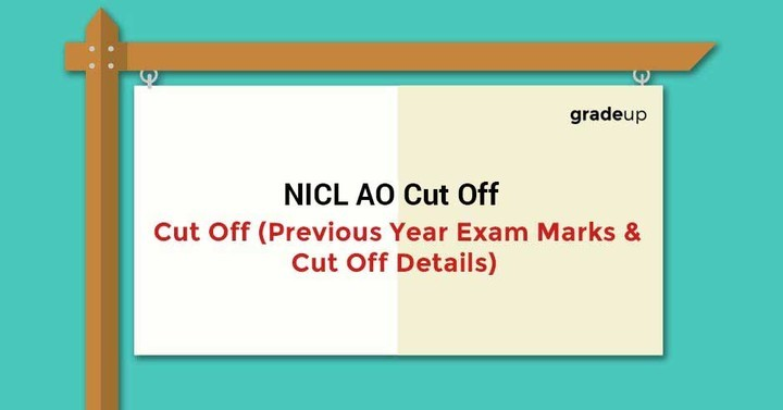 NICL AO 2015 Cut Off (Previous Year Exam Marks & Cut Off Details)