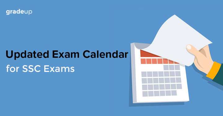 ssc exam calendar 2018 19 pdf revised download new pdf here