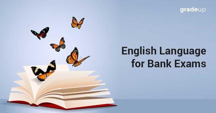 coursework bank english