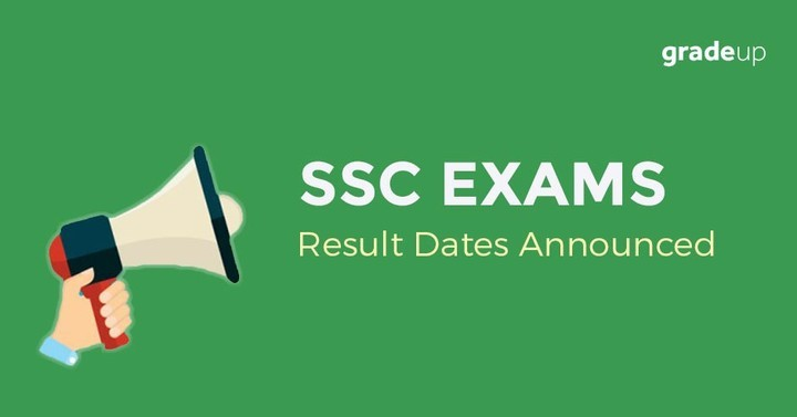 SSC Result Dates 2018 Announced, Check SSC Result Calendar 2018!