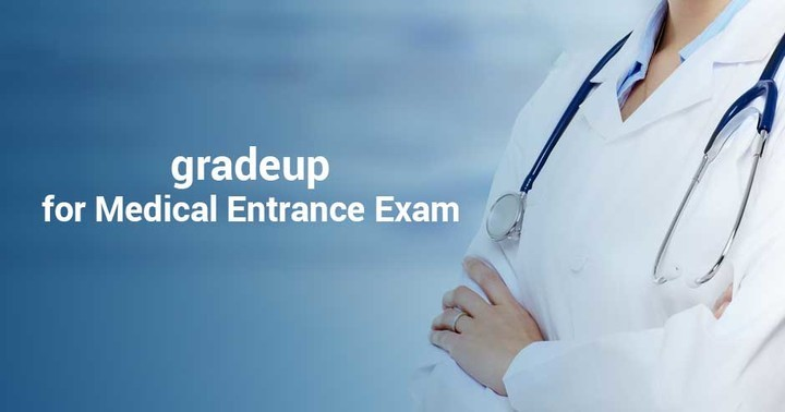 How gradeup will help you to ace the preparation for Medical Entrance Exam