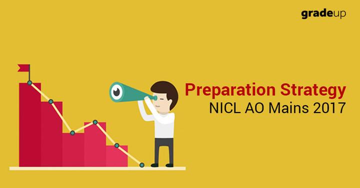 एनआईसीएल एओ मेंस  2017 के लिए तैयारी की रणनीति