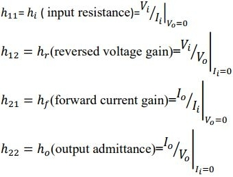Circuits Analysis and Applications of Diodes, BJT, FET and