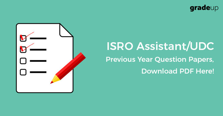 Isro assistantudc previous year question papers download pdf here fandeluxe Gallery