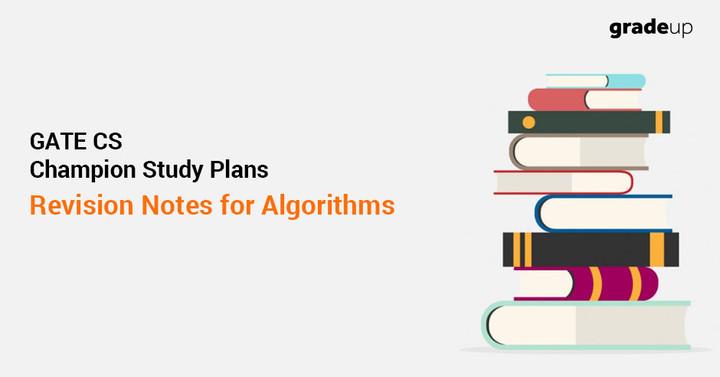 exam on algorithms