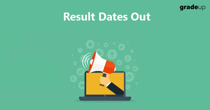 Result Dates of SSC CGL 2017 Tier I, CPO, CHSL Tier II Out !