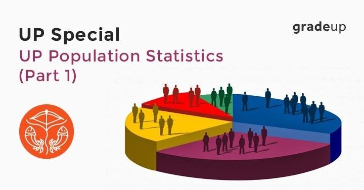 यूपी स्पेशल: यूपी जनसंख्या आंकड़े भाग 1