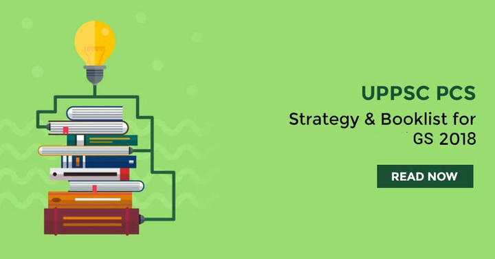UPPSC booklist and strategy