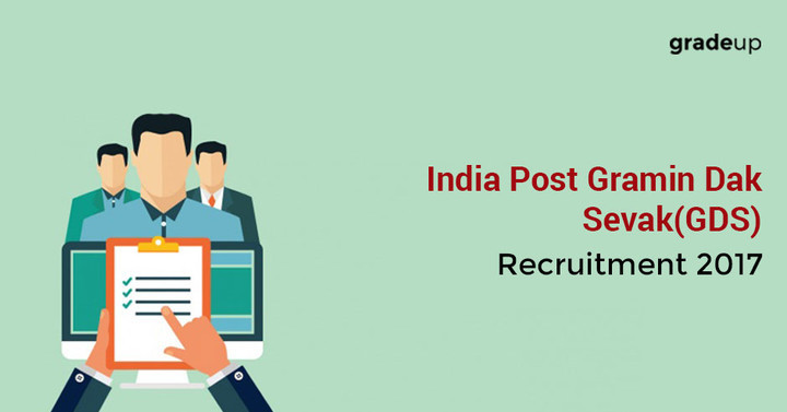 Gramin Dak Sevak West Bengal Recruitment 2018, Apply Online for GDS WB!