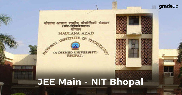 NIT Bhopal: Admission, Fees, Rank, Cut-off, Placements
