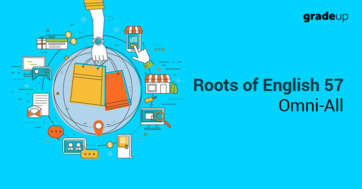 Roots of English - 58 (Omni - All)