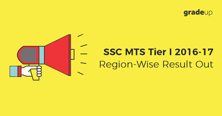 SSC MTS Final Result 2018 Out, Direct Link to Check SSC MTS Result!