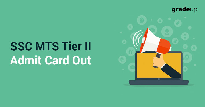 SSC MTS Tier 2 Admit Card 2017 Out for Descriptive Exam, Download Now!
