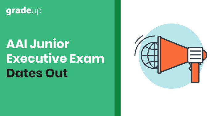 AAI Exam Date 2018 Out for Junior Executive, Check Exam Schedule!