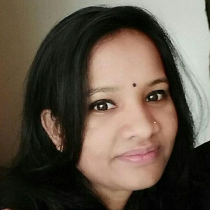 Geeta Nauriyal